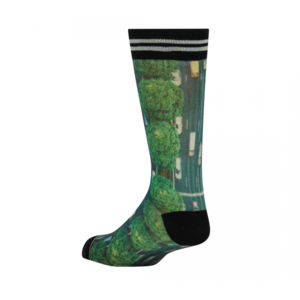 Sock my Feet - SOCK MY HIGHWAY
