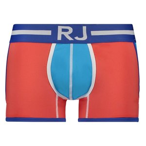 RJ PURE COLOR HEREN BOXERSHORT COLORBLOCK KORAAL