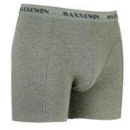 Maxx Owen heren boxershort - Jogging grey