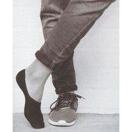 Steps sneakersokken Meryl skinlife - zwart