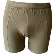 Maxx Owen heren boxershort - Military