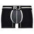 RJ PURE COLOR HEREN BOXERSHORT COLORBLOCK GRIJS_12