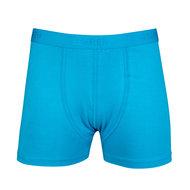 Jongens boxershort Comfort Feeling blue aqua